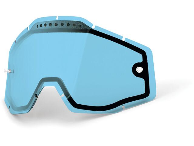 100% Vented Dual - azul